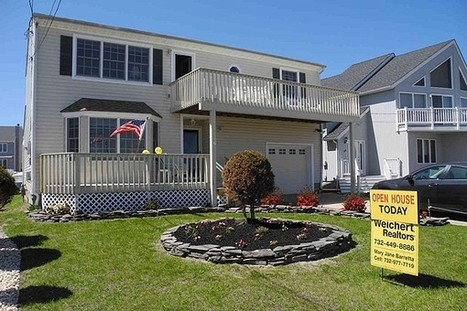 After Sandy, prices down, sales up in Jersey Shore real estate market | Hurricane Sandy Exploring Implications | Scoop.it