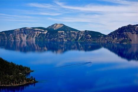 Onze parcs nationaux méconnus de l'Ouest américain | AmeriKat | Scoop.it