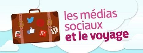 Vacances et voyages : bons baisers de Facebook ! - Presse-citron (Blog) | Medias Sociaux News | Scoop.it