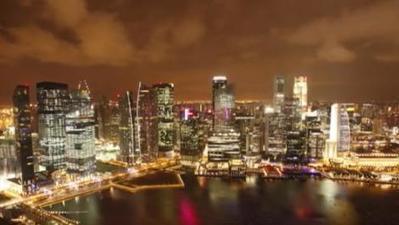 Singapour, symbole de la ville moderne | La Ville , demain ? | Scoop.it