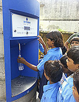 How High Tech is Helping Bring Clean Water to India by Todd Woody: Yale Environment 360 | Human and Technology | Scoop.it