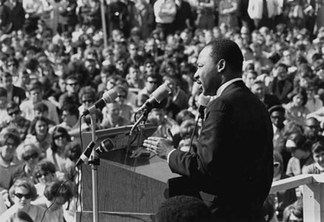 Daily Kos :: Most of you have no idea what Martin Luther King actually did | human community | Scoop.it