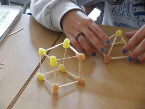 Polyhedra | my favorite polyhedra | Scoop.it