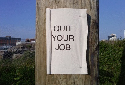 Gen Y's Resignation Letter to Bosses | Switch and Shift | Tolero Solutions: Organizational Improvement | Scoop.it
