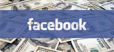 Facebook devrait tous nous payer | Going social | Scoop.it