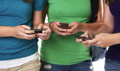 No la lies con las TIC | Los Adolescentes y las TIC | Scoop.it