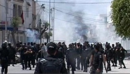 La Tunisie s'enflamme à nouveau - camerounpressinfos | FEED THE WORLD | Scoop.it