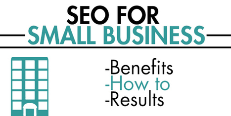 Small Business SEO - Affordable SEO for small business | Jason Dexter | The Online Marketing Company in AZ | Scoop.it
