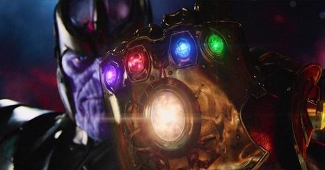 Infinity Hunt: Tracking Down Marvel Studios' Infinity Stones   levin's linkblog: Pop Culture Channel   Scoop.it