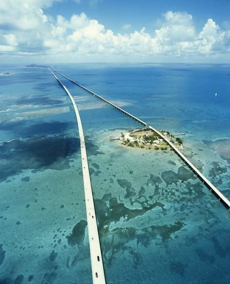 22 Most Spectacular and Terrific World Highways | Strange days indeed... | Scoop.it