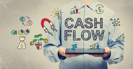 How to Benchmark Cash Flow Using Competitive Analysis | Strategy and Competitive Intelligence by Bonnie Hohhof | Scoop.it