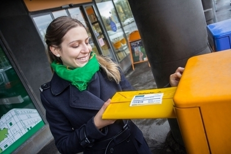 Finnish innovation creates trash-free deliveries | Finland | Scoop.it