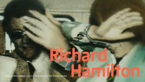 Richard Hamilton | Tate | Artistic Indulgence | Scoop.it