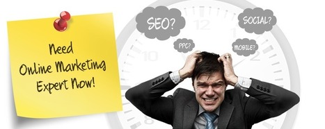 Online Marketing Consultant   Real Search Marketing   Scoop.it