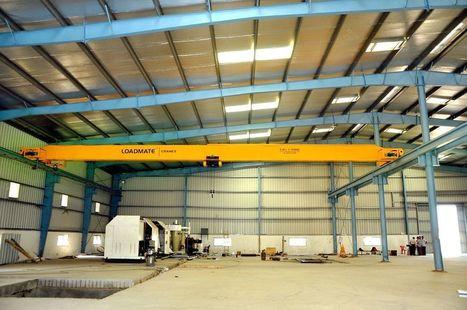 overhead crane manufacturer in India | Google | Scoop.it