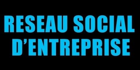 Pour ou contre le réseau social d'entreprise ? » Blog-notes de la communication interne | Gestion du stress et communication relationnelle dans les entreprises | Scoop.it