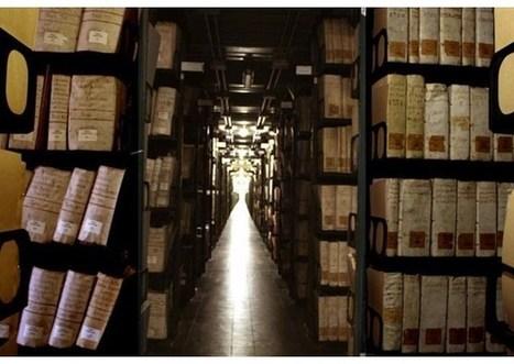 Argentínske obete diktatúry môžu nahliadnuť do materiálov vatikánskeho archívu | Správy Výveska | Scoop.it