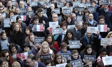 Paris attacks: Up to a million people expected for anti-terror rally - live | EuroMed gender equality news | Scoop.it