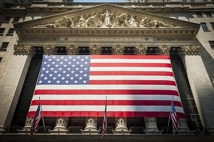 Wall Street Has Taken Over the Economy and is Draining It | Global politics | Scoop.it