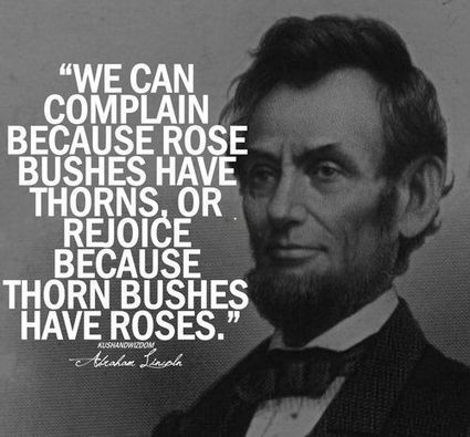 25 Abraham Lincoln Famous Quotes | rapidlikes.com | 25 Hurt Quotes In Human Life | Scoop.it