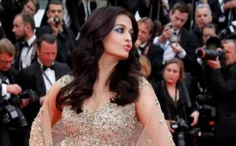 Aishwarya opts for Ellie Saab gown for third outing at Cannes | Entertainment News | Scoop.it