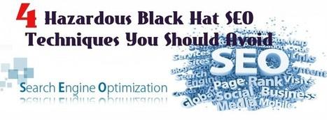 Black Hat SEO Tactics To Avoid – Media Labz | MediaLabz-Wordpress Website Design in Calgary | Scoop.it