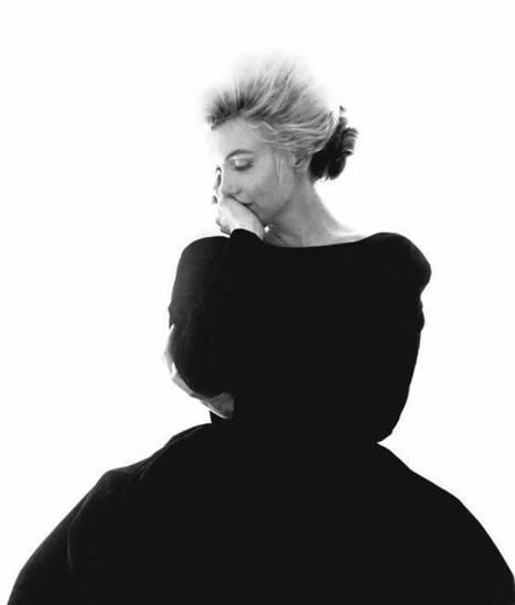 Inoubliable Marilyn | Expos photos Paris | Scoop.it