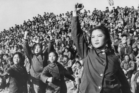 China's Cultural Revolution, Explained | The New York Times | Kiosque du monde : Asie | Scoop.it