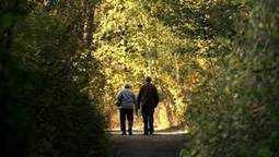 Happy seniors function better physically, study suggests | Wiser Usability | Scoop.it