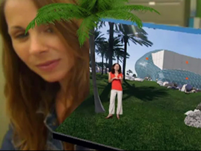 How To Use Augmented Reality In Advertising | StartupGarage! | Digital Marketing Power | Scoop.it