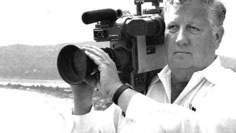 Robert L. Drew, Pioneer in Documentary Filmmaking, Dies at 90   Filmmaking Equipment   Scoop.it