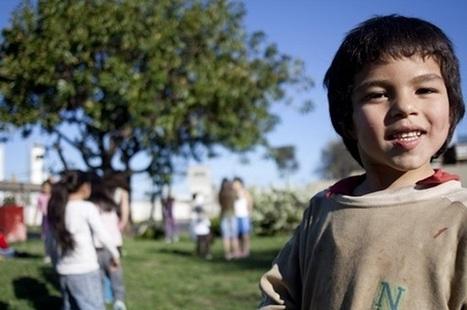 Un niño, Mandela y los derechos (de algunos) humanos | Comisión de Derechos Humanos-Consejo Regional Santiago | Scoop.it