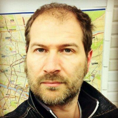 Le journaliste Johan Hufnagel nommé directeur délégué de «Libération» | DocPresseESJ | Scoop.it