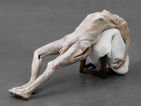 Berlinde de Bruyckere at Hauser&Wirth, Zurich | Art contemporain et histoire de l'art | Scoop.it