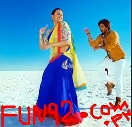 Saree Ke Fall Sa Full Song - R Rajkumar | Rehab butt | Scoop.it