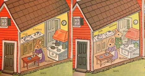 How Richard Scarry updated his children's book to be more progressive and inclusive | AboriginalLinks LiensAutochtones | Scoop.it