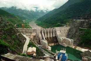 China gives green-light to new era of mega-dams | Digital Sustainability | Scoop.it