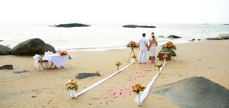 Thailand Weddings - Weddings In Thailand - Weddings in Khao Lak | Wedding | Scoop.it