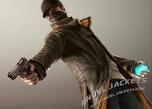 Aiden Pearce Watch Dogs Trench Coat | Aiden Pearce Watch Dogs Trench Costume | Scoop.it