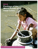International Child Labor and Forced Labor Reports | Child Labor Investigation | Scoop.it