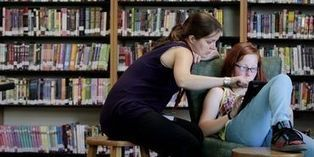 School librarians in transition, pushed by cuts and pulled by technology | SouthCoastToday.com | School library budget cuts | Scoop.it