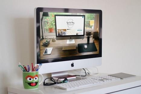 Créer Facilement des Icônes de Réseaux sociaux via Picmonkey - Yes We Blog ! | Freewares | Scoop.it