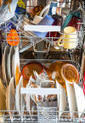 My dishwasher is trying to kill me: Extreme conditions suit pathogenic fungus | Urban microbiome | Scoop.it