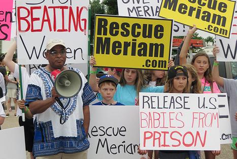 Gaza impact * Meriam free? * Minister self-immolates: Thursday's news roundup - Religion News Service   THINKING PRESBYTERIAN   Scoop.it