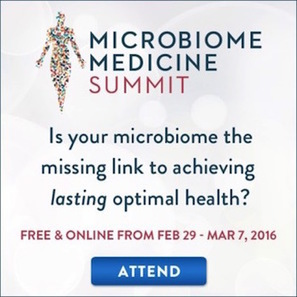 Microbiome & your mood! Don't miss Microbiome Medicine Summit - everywomanover29   PCOS or Polycystic Ovarian Syndrome Awareness   Scoop.it