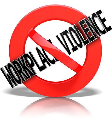"""Violence and Bullying in Health Care Workplaces"" 