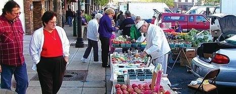 Oswego Farmer's Market A Sheer Delight For Food Lovers   Visitoswego   Scoop.it