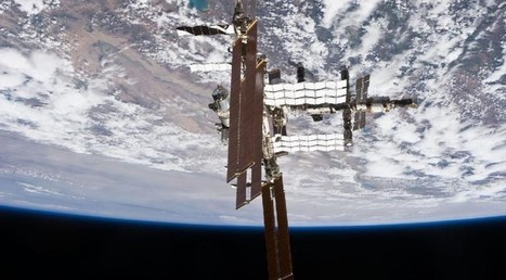 Russia -- and its Modules -- To Part Ways with ISS in 2024 | Space In Cyberspace | Scoop.it