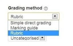 How to use Rubrics | Linguagem Virtual | Scoop.it