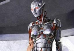 'Blood & Chrome' May Not Premiere Until 2013 - Airlock Alpha   The Machinimatographer   Scoop.it